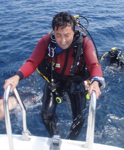 Jorge LR