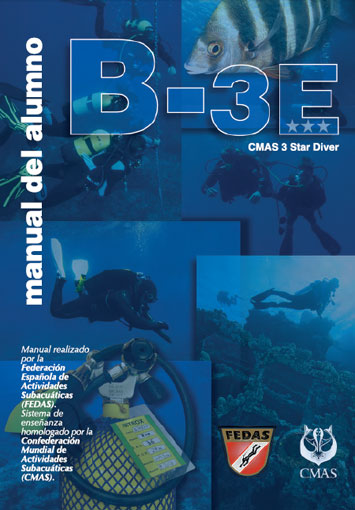 Resultado de imagen de manual b3e fedas