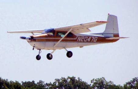 Cessna182A