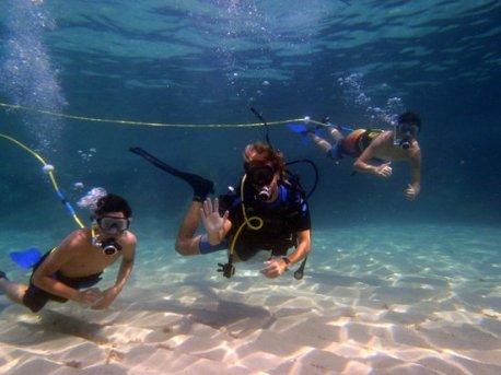 peter-diving